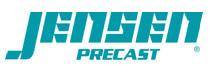Jensen Precast Logo