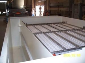 Oil Water Separator Design