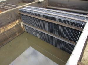 API Below Ground Oil Water Separators -  Refit