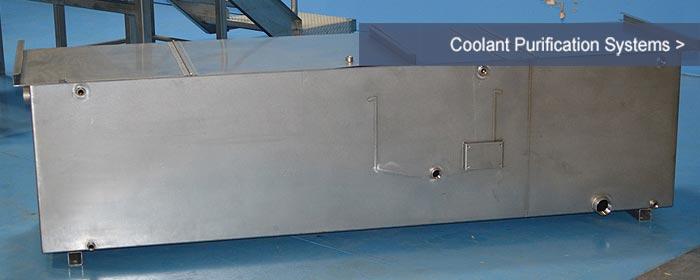 Coolant Purification